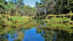 Western Creek..