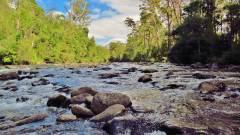 Very rocky stretch of river here.. (Medium).JPG